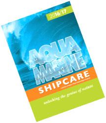 aquamarine brochure cover 2017